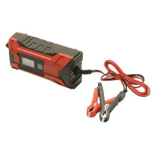 Ładowarka akumulatorowa – prostownik 6 i 12v - bc04ai marki Fluxon
