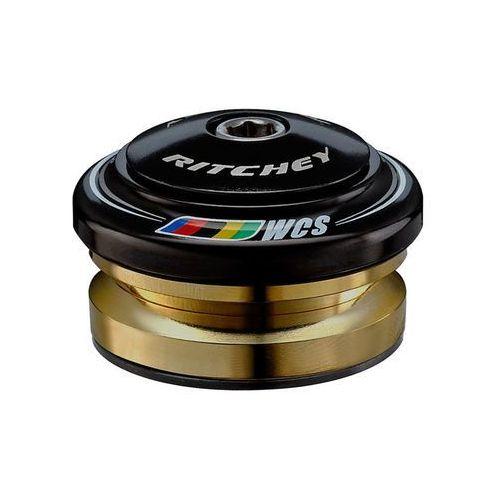 "Stery Ritchey COMP LOGIC ZERO PRESS FIT 46/1 1/8""(28,6mm) Threadless/OD 46mm/black"