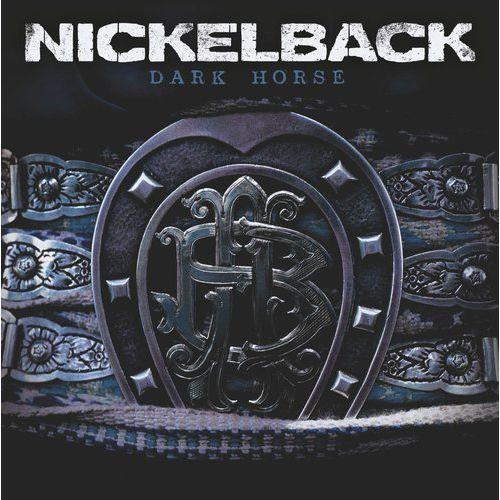 Warner music / roadrunner records Dark horse - nickelback (płyta cd) (0016861802844)