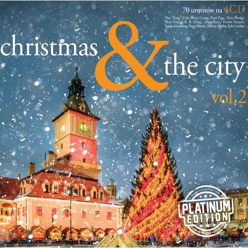 Christmas&the city vol.2 marki & the city