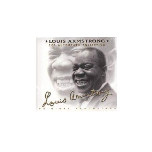 Autograph Collection - Louis Armstrong (Płyta CD)