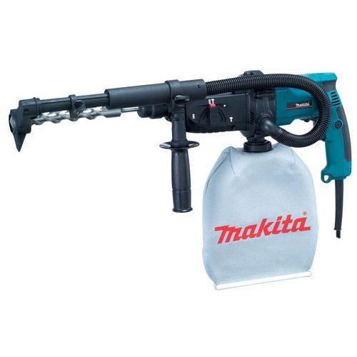 Młot obrotowo-udarowy Makita HR2432