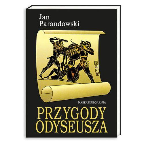 PRZYGODY ODYSEUSZA WYD.2011, oprawa broszurowa