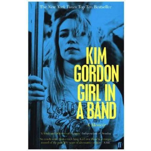 Girl in a Band (9780571309351)