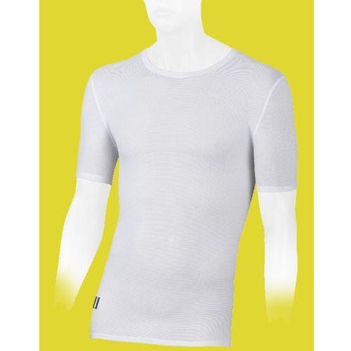 610-33-45_acc-xl podkoszulek z krótkim rękawem base biały xl, Accent