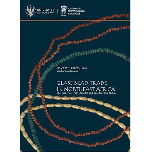 Glass bead trade in Northeast Africa. (2019)