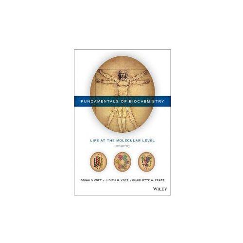 Fundamentals of Biochemistry (9781118918401)