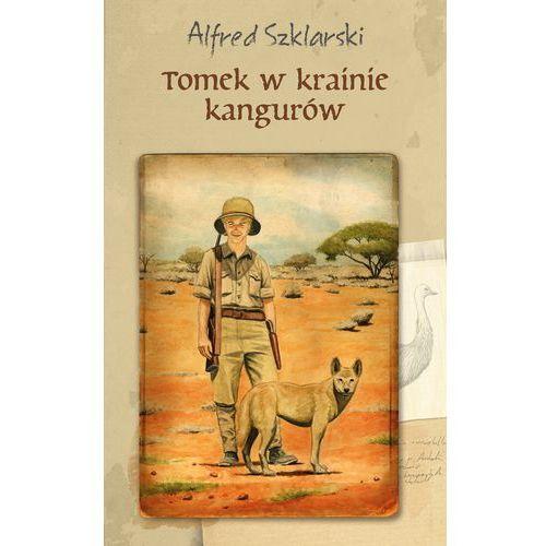 Tomek w Krainie Kangurów (320 str.)