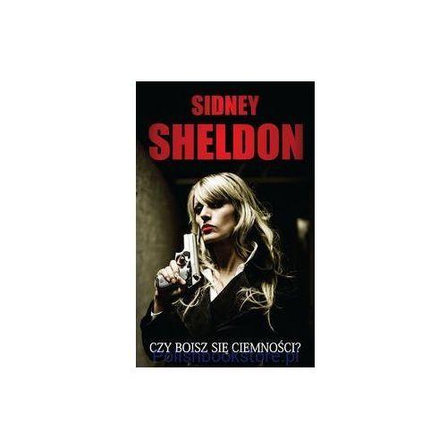 Czy boisz się ciemności?, Sheldon Sidney
