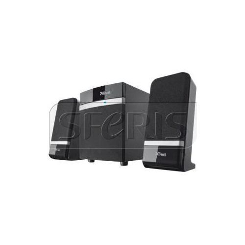 Raina 2.1 subwoofer speaker set - 18925, marki Trust