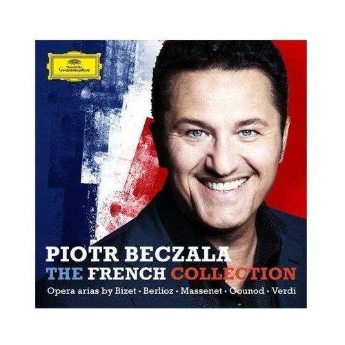 Universal music The french collection (0028947946083)
