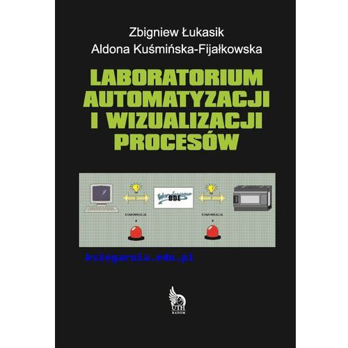 Laboratorium automatyzacji i wizualizacji procesów (2017)