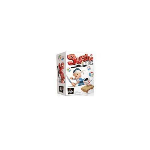 Bard Sushi dice - poznań, hiperszybka wysyłka od 5,99zł!