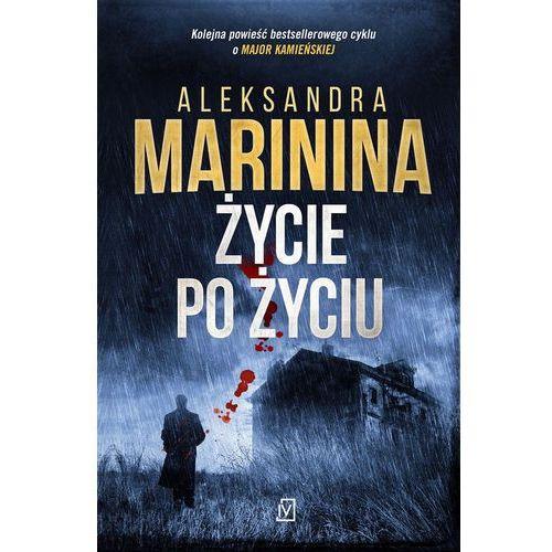 Życie po życiu - Aleksandra Marinina (520 str.)