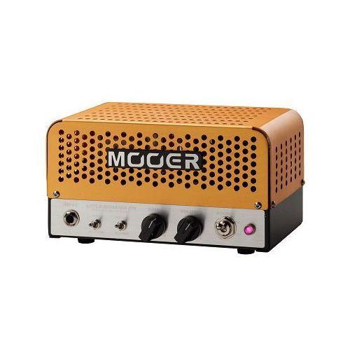 little monster bm, mini guitar amp head marki Mooer