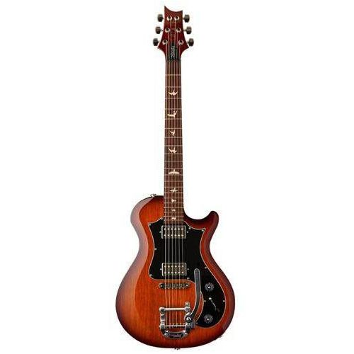 s2 starla mccarty tabacco sunburst birds gitara elektryczna marki Prs