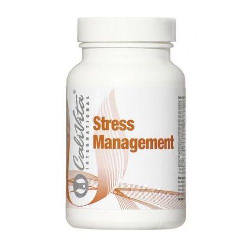 Stress management b-complex marki Calivita