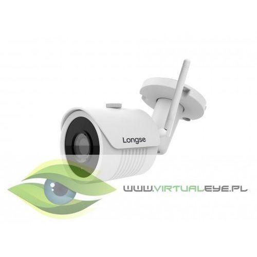 Kamera IP Wifi Longse LBH30S200W 2MPx 30IR