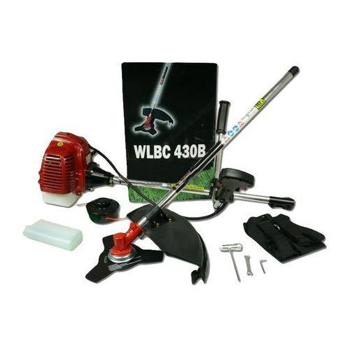 NAC WLBC430B (sprzęt ogrodniczy)