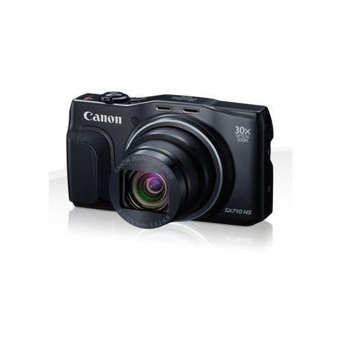Canon PowerShot SX710 [zoom optyczny 30x]