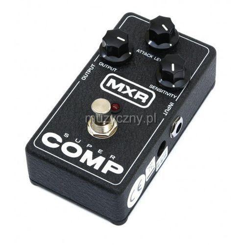 m132 super comp efekt gitarowy marki Mxr