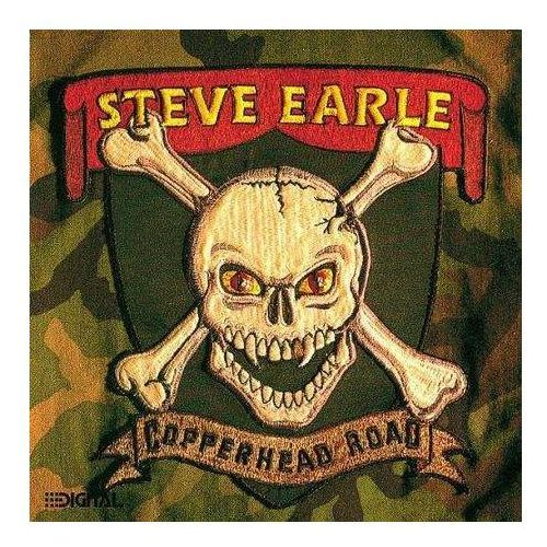Universal music Copperhead road
