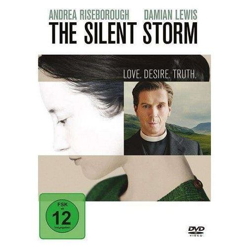 Sony pictures The silent storm [dvd] (4030521746558)