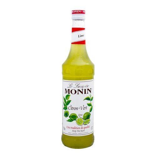 Monin Syrop citron vert citron vert- lime 700ml