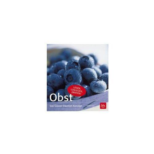Werner Ollig - Obst (9783835411913)