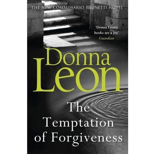 Temptation of Forgiveness - Donna Leon (9781787461109)