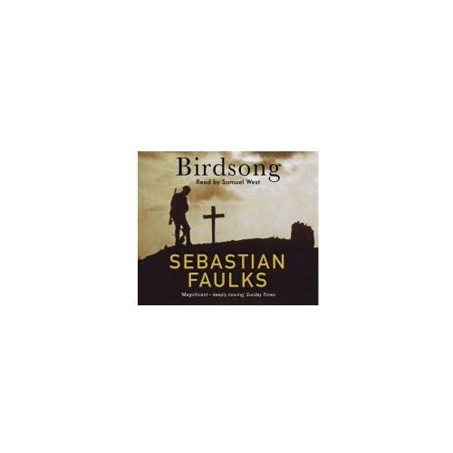 Birdsong Audiobook (9781856869201)