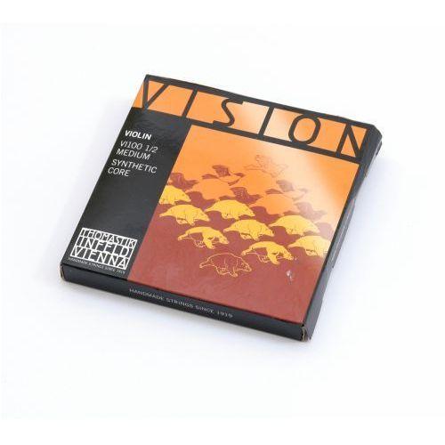 Thomastik (634165) vision vi100 1/2 struny skrzypcowe 1/2