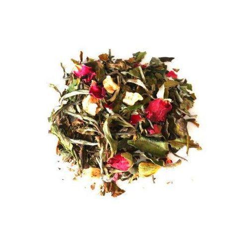 Herbata biała o smaku o smaku różanym 60g