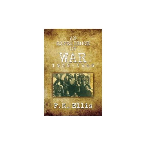 Experience of War 1939/1945 (9781786295194)