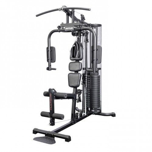 Atlas do ćwiczeń Kettler Multigym 7752-850, 9661-9176A