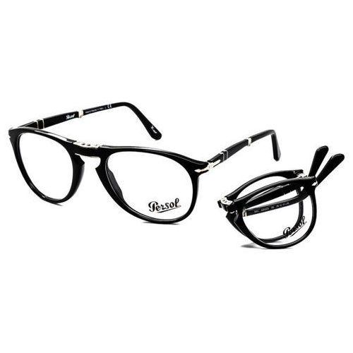 Persol Okulary korekcyjne po9714vm folding 95