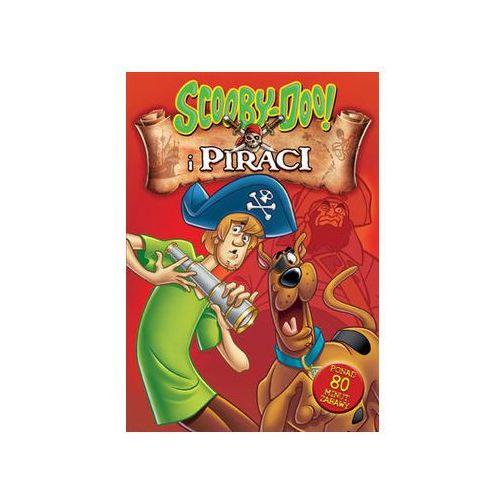 Galapagos films Scooby-doo i piraci (7321910043257)