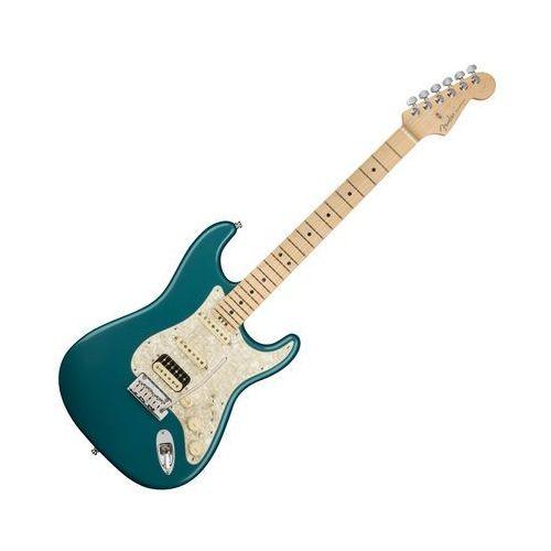 american elite stratocaster hss shaw mn oct marki Fender