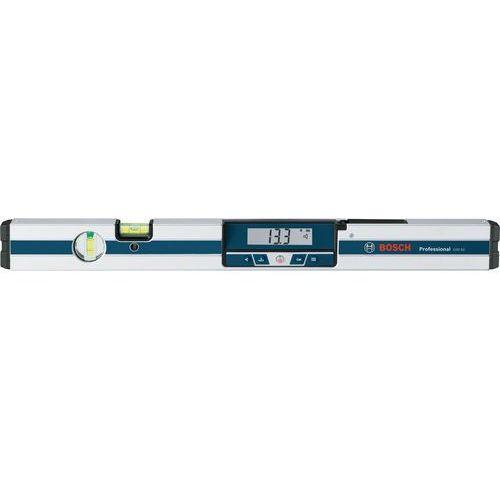 Bosch niebieski Poziomica elektroniczna bosch gim 60