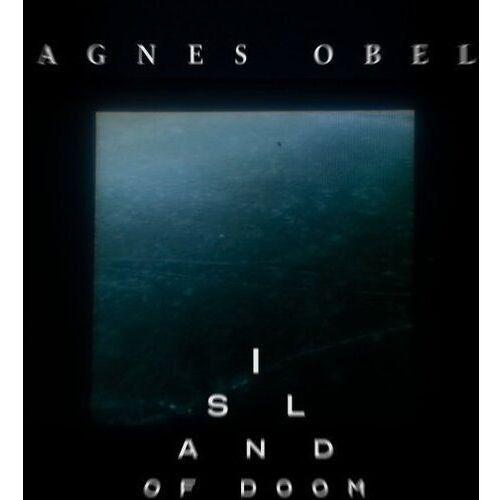 Obel agnes Island of doom - agnes obel (płyta winylowa) (0028948371860)