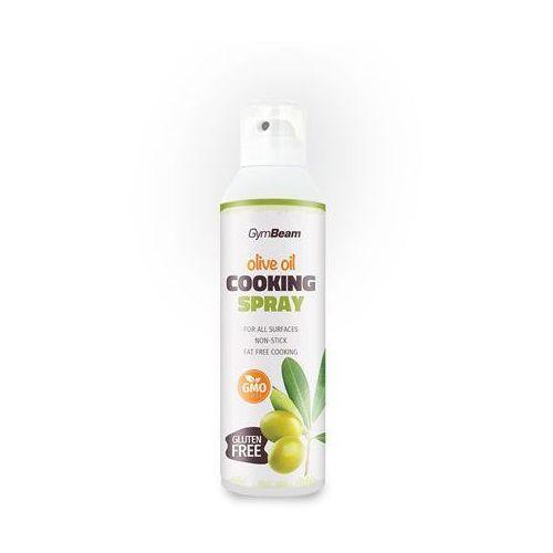 oliwa w sprayu 201 g marki Gymbeam