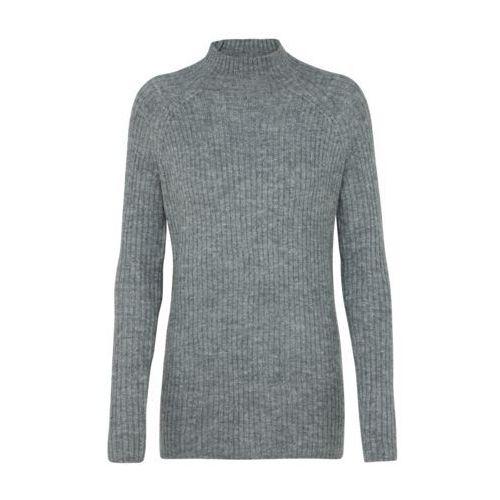 ONLY ONLORLEANS HIGHNECK Sweter dark grey melange
