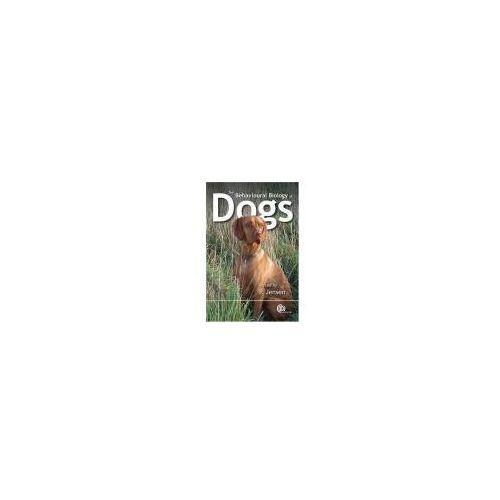 Behavioural Biology of Dogs, CAB International