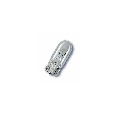 Osram 12 V lampy reflektorowe, oryginalne W5W, składane pudełko (4050300524801)