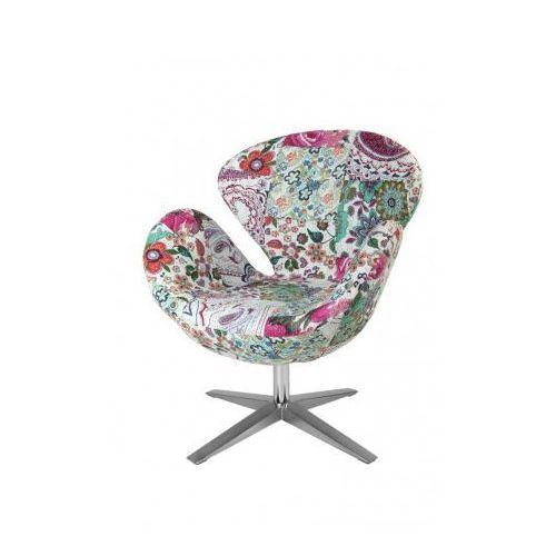 Fotel Cup inspirowany projektem Swan flower, marki D2 do zakupu w Meblokosy