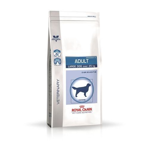 Royal Canin Vet Care Nutrition Canine Large Adult Osteo & Digest 25 2x14kg, PROY267_PAK2