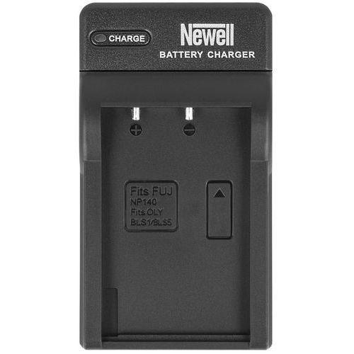 Ładowarka NEWELL DC-USB do akumulatorów PS-BLS5 (5901891109214)