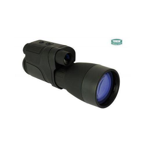 Noktowizor 1-okularowy Yukon NV (5x60), Zasięg Obserwacji do 450m. - sprawdź w 24a-z.pl