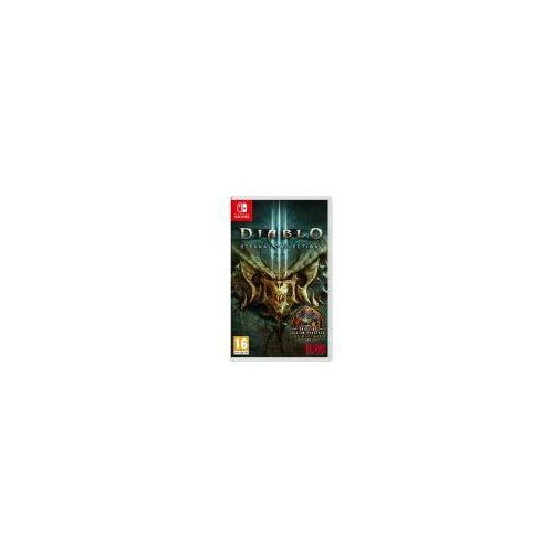 Diablo III Eternal Collection PL Switch