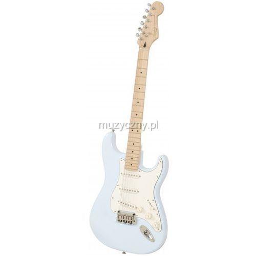 Fender Squier Deluxe Stratocaster MN DNB gitara elektryczna